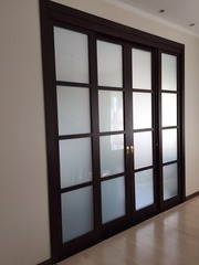 Продам раздвижные двери